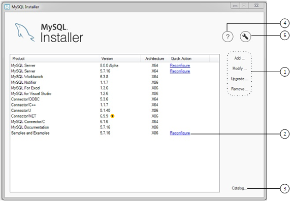 Mysqlconnectorodbc Centos 7 Connect to MySQL from Linux or Mac with